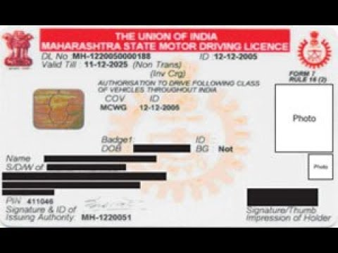 HOW TO GET BACK YOUR DRIVING LICENCE!