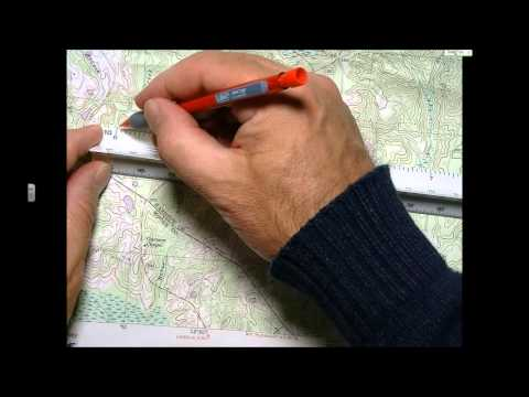 1:24000 Topographic Mapping Basics (Part II)