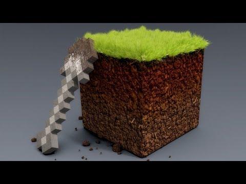 Yet Another Minecraft World Enjoy! Part 1