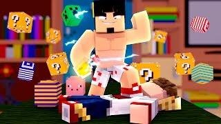 Minecraft: FORTE - SURVIVAL POINTS Ep.1 ‹ AMENIC ›