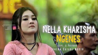 Nella Kharisma - Ngenes [Official Video]