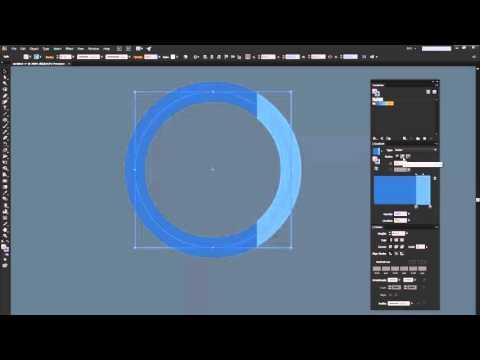 Creating simple doughnut chart