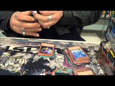 Sayris13 Presents: Saturday Locals And Lots Of Packs Get Opened!!