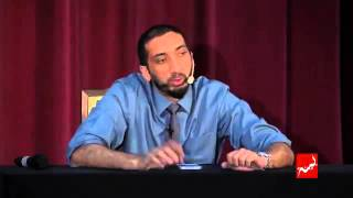 Homosexual - Nouman Ali khan