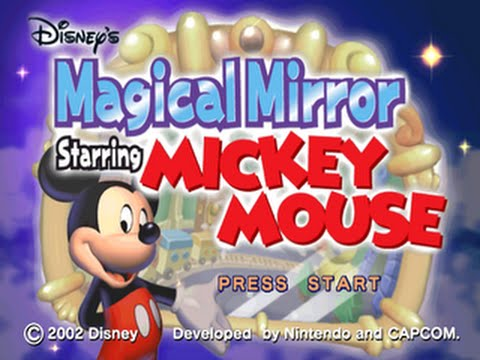 Xxx Mp4 GameCube Longplay 007 Disney 39 S Magical Mirror Starring Mickey Mouse Part 1 Of 3 3gp Sex