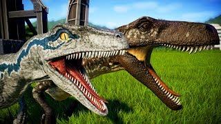 Spinoraptor Videos - 9tube tv