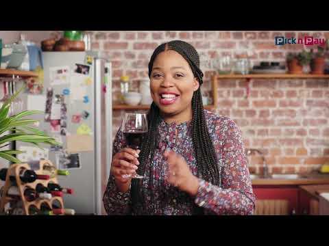 Glass Act Season 2: Red Blends with Sibongile Mafu