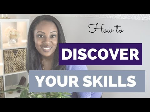 3 Steps to Discover Your Skill & Start a Business