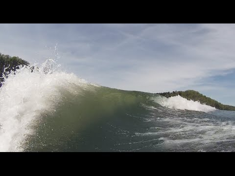 How To Weight Your Boat For Wake Surfing