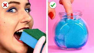 11 Nail Hacks You Should Try! Smart DIY Beauty Ideas