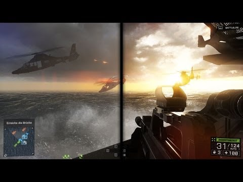 Battlefield 4 Performance   Windows 8.1 schneller als Windows 7?