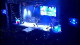 concierto SOBRAN LAS PALABRAS