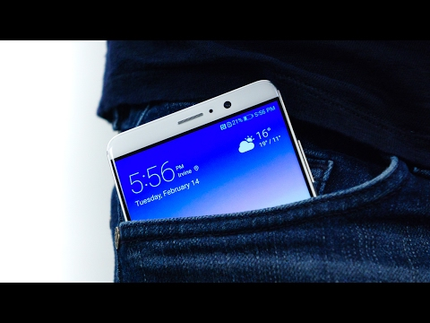 Our Favorite Android Phone Right Now Is…
