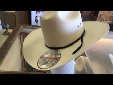 Straw hat shaping