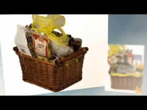 Breakfast Gourmet Gift Basket