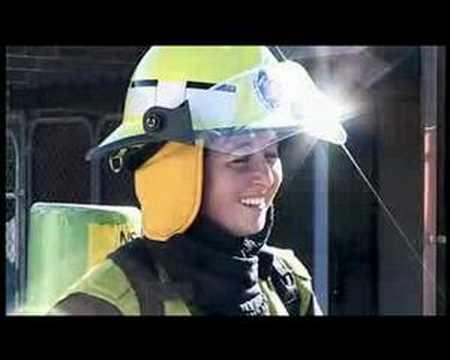 NSW Fire Brigades recruitment