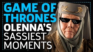 Game Of Thrones: Olenna Tyrell
