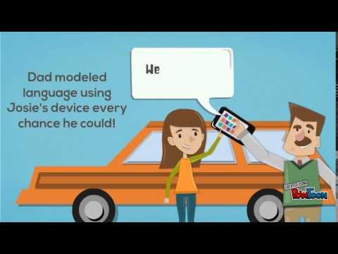 Aided Language Stimulation Explained