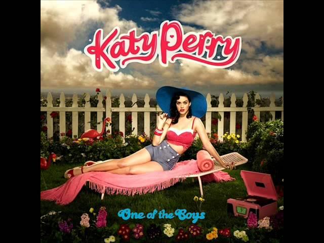 Katy Perry - I Think I'm Ready (Bonus Track)