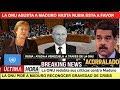 La ONU Acorrala A Maduro Y Lo Pone A Temblar