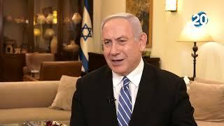ראש הממשלה נתניהו עם בועז גולן בראיון ראשון לאחר פתיחת המשפט