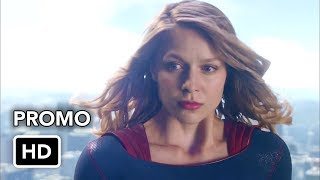 "Supergirl Season 3 ""I Got This"" Extended Promo (HD)"