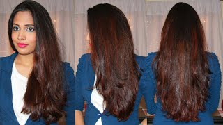 my top 5 beauty secrets for amazing hair