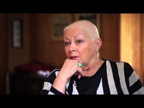 Pat Mackey: Living with a terminal cancer diagnosis