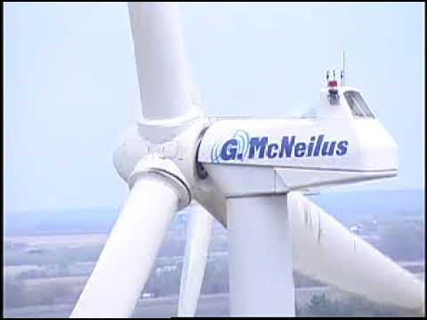 Get Energized  Wind Energy Technician Career
