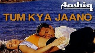Tum Kya Jaano - Aashiq   Bobby Deol & Karisma Kapoor   Alka Yagnik & Udit Narayan