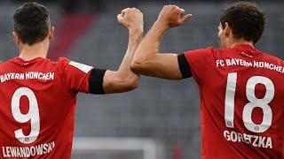 Bayern Munich vs. Eintracht Frankfurt Post Match Analysis + Q&A
