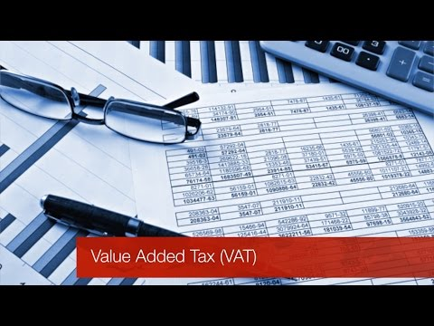 Value Added Tax (VAT) - Money Matters With Wilson Kamau (@Alpha_cap)