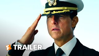 Top Gun: Maverick Trailer #1 (2020) | Movieclips Trailers