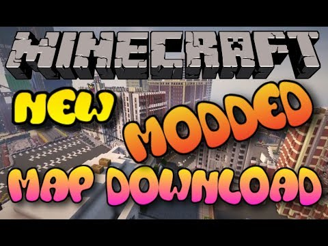 Minecraft Xbox 360/One Maps GTA V Map W/Download