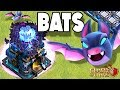 Download NEW Bat Spell vs ALL Defenses | Coming to Clash of Clans | Winter Update In Mp4 3Gp Full HD Video