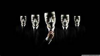 ANONYMOUS: Youtube better watch out - 2015