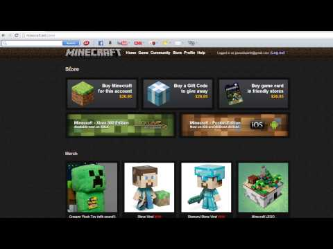 HOW TO GET MINECRAFT PREMIUM FOR FREE ON PC NO DOWNLOAD (STILL WORKS)