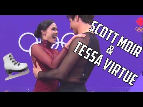Tessa & Scott- What I Wouldn't Do