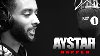 Aystar - Fire In The Booth