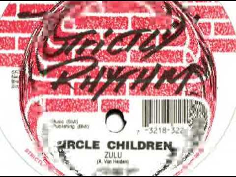 CIRCLE CHILDREN - ZULU