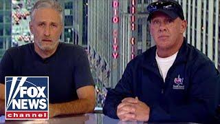 Jon Stewart rips Rand Paul