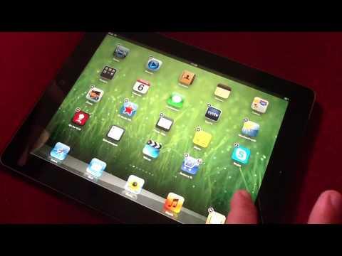 ifun.de - Remove Apple iOS Apps temporary (iOS 5.1)