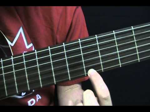 Guitar Lesson - Closer To The Heart by Rush -  How to Play Acoustic Tutorial