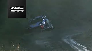 WRC - Dayinsure Wales Rally GB 2017: TOP 5 Highlights