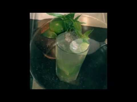 How to make virgin Mojito at home  (goan style)
