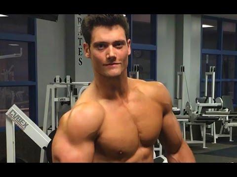 Fast 3-Step Workout for Bigger Shoulders For A Better V-Taper |  Connor Murphy