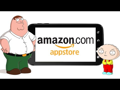 Hermit Goes Mobile - Play More, Spend Less with the Amazon Appstore!