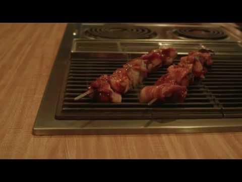 Three Ingredient BBQ Bacon Wrapped Shrimp