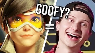 Which Overwatch Hero Are You?