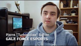 Download Player Spotlight: Pierre 'Turbopolsa' Silfver, Rocket League Championship Series Video